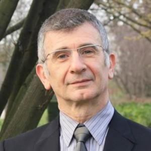 Gérard Chevaillier