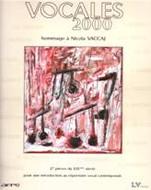 vocales2000
