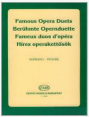 Duos soprano-ténor