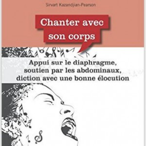 Chanter avec son corps