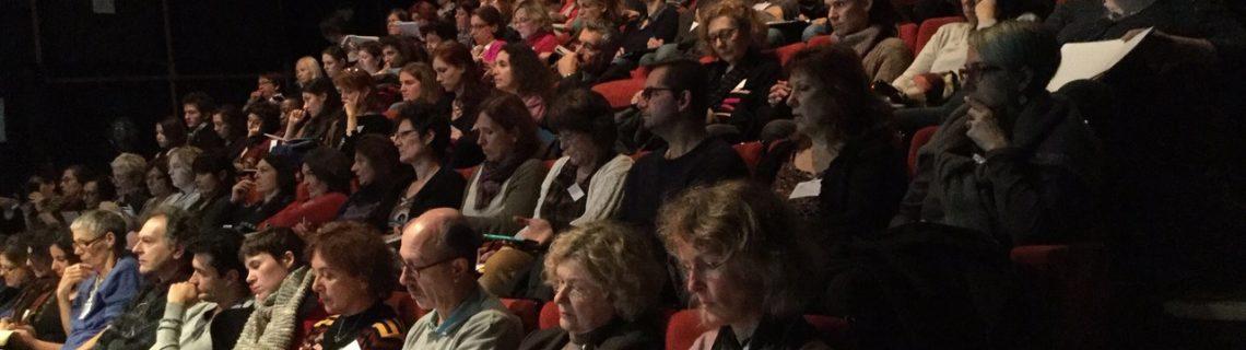 Bienvenue sur le site de l'Association Française des Professeurs de Chant
