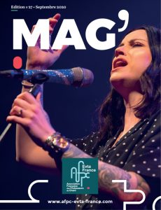 MAG' – Edition n°27 Sept. 2020