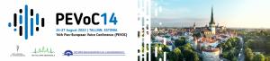 14th Pan-European Voice Conference PEVoC14